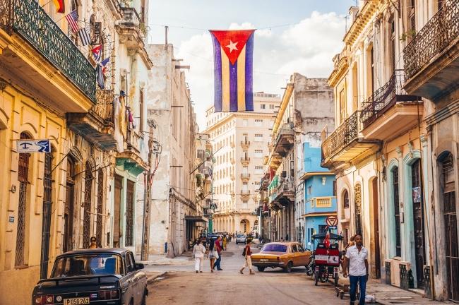 ( CUBA, TIERRA, TABACO Y SOL ) 15 DE JUNIO DE 2020