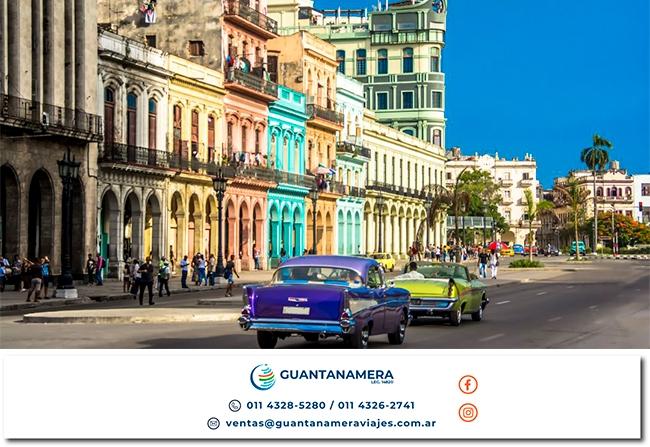 ( CUBA Mini Colores y Aromas de Cuba ) 30 DE AGOSTO DE 2021