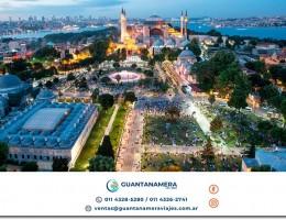 ( TURQUIA + GRECIA  ) 27 DE ABRIL DE 2021