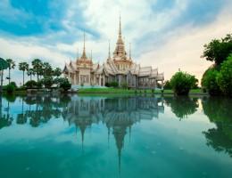 SINGAPUR, TAILANDIA Y BALI - EXCLUSIVO SPECIAL TOURS