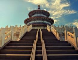 GRAN CIRCUITO DE ORIENTE: Tokyo-Kuala Lumpur - Avión Beijing-Xian (Con Hiroshima)