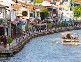 ESCAPADA AL SUDESTE ASIÁTICO CON PHUKET  EXCLUSIVO SPECIAL TOURS - Desde Abril 2020